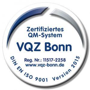VQZ Bonn