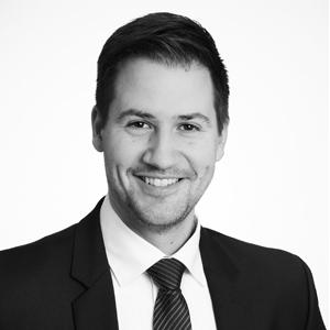 Rechtsanwalt Jens Weber